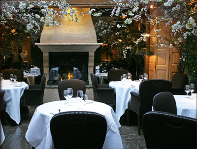 Clos Maggiore&#039;s Conservatory