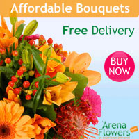 Arena Flowers