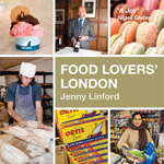Food Lovers London Book