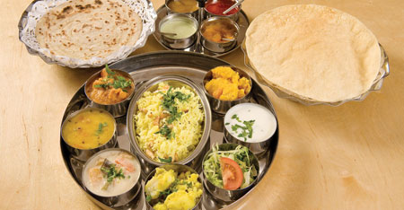 Vegetarian Restaurants - Indian - Sagar