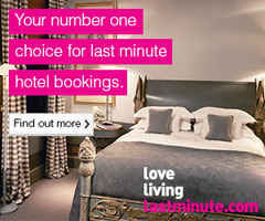 Save up to 70% with lastminute.com
