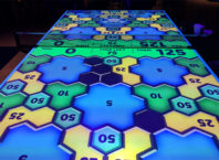 Bounce - Old Street Wonderball Table
