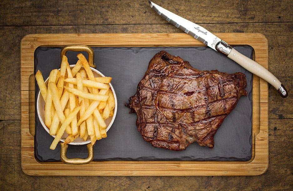 That S Roxie Steaks Manifesto Born Out Of Earlsfield There Are Now A Few Steak Restaurants